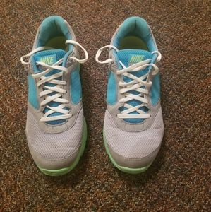 Nike Air Lunarfly 2 Running Womens Shoes Size 8